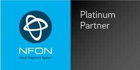 NFON Platinum Partner